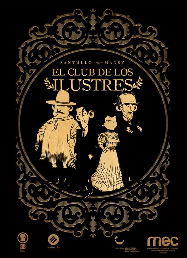 El club de los ilustres